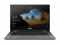 ASUS 2 en 1 VivoBook Flip TP412FA-EC390T 14