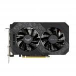 Tarjeta de Video ASUS TUF Gaming NVIDIA GeForce GTX 1650 OC, 4GB 128-bit GDDR6, PCI Express x16 3.0