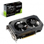 Tarjeta de Video ASUS NVIDIA GeForce GTX 1660 Ti TUF OC Gaming, 6GB 192-bit GDDR6, PCI Express 3.0 ― ¡Compre y reciba Game Ready Bundle PUBG Skin! (Un código por cliente)