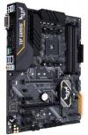 Tarjeta Madre ASUS ATX TUF B450-PRO GAMING, S-AM4, AMD B450, HDMI, 64GB DDR4 para AMD