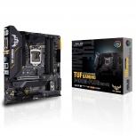Tarjeta Madre ASUS micro ATX TUF GAMING B460M-PLUS (WI-FI), S-1200, Intel B460, HDMI, 128GB DDR4 para Intel