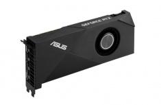 Tarjeta de Video ASUS NVIDIA GeForce RTX 2060 Turbo, 6GB 192-bit GDDR6, PCI Express 3.0