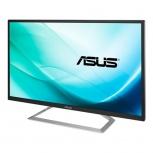Monitor ASUS VA325H LCD 31.5'', Full HD, Widescreen, HDMI, con Bocinas, Negro
