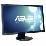 Monitor ASUS VE247H LED 23.6'', Full HD, Widescreen, HDMI, Bocinas Integradas (2 x 1W), Negro