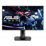 Monitor Gamer ASUS VG279Q LCD 27'', Full HD, Widescreen, FreeSync, 144Hz, HDMI, Bocinas Integradas (2 x 4W), Negro