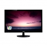Monitor ASUS VS248H-P LED 24'', Full HD, Widescreen, HDMI, Negro