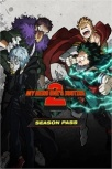 My Hero One's Justice 2: Season Pass, Xbox One ― Producto Digital Descargable