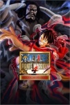 One Piece: Pirate Warriors 4 Character Pass, Xbox One ― Producto Digital Descargable