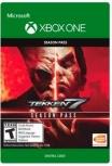 Tekken 7: Season Pass, Xbox One ― Producto Digital Descargable