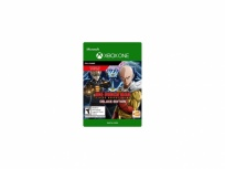 One Punch Man: A Hero Nobody Knows Deluxe Edition, Xbox One ― Producto Digital Descargable