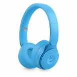 Beats by Dr. Dre Audífonos Solo Pro, Bluetooth, Inalámbrico, Azul Cielo