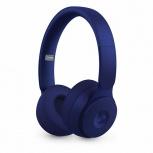 Beats by Dr. Dre Audífonos Solo Pro, Inalámbrico, Bluetooth, Azul Marino