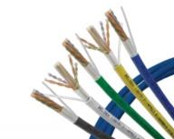 Belden Bobina de Cable Patch UTP Cat6 de 4 Pares, 305 Metros, Azul
