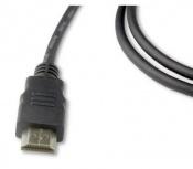 Belden Cable HDMI 2.0 Macho - HDMI 2.0 Macho, 10 Metros, Negro