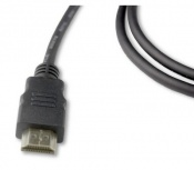 Belden Cable HDMI 2.0 Macho - HDMI 2.0 Macho, 15 Metros, Negro