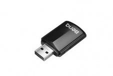 BenQ Adaptador Inalámbrico para Proyector con USB LAN Display