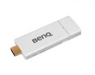 BenQ Adaptador micro USB QCast para Proyectores, Inalámbrico