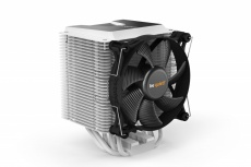Disipador CPU be quiet! Shadow Rock 3, 120mm, 1600RPM, Blanco