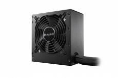 Fuente de Poder be quiet! System Power U9 80 PLUS Bronze, 20+4 pin ATX, 120mm, 600W