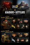 Fallout 76: Raiders Content Bundle, Xbox One ― Producto Digital Descargable