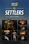 Fallout 76: Settlers Content Bundle, Xbox One ― Producto Digital Descargable