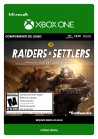 Fallout 76: Raiders and Settlers Content Bundle, Xbox One ― Producto Digital Descargable