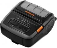 Bixolon Impresora Móvil SPP-R310IK, Térmica Directa, Inalámbrico, Bluetooth, USB 2.0, Negro