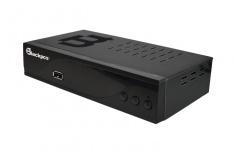 Blackpcs Reproductor Multimedia EO10ALUM-BL, HDMI, USB 2.0