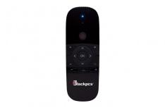 Blackpcs Shine Control Remoto, RF Inalámbrico, USB, Negro