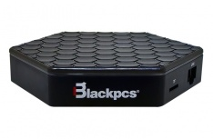 Blackpcs TV Box RGB Pro, 16GB, 4K, WiFi, HDMI, USB 2.0