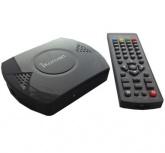 BRobotix Decodificador Digital ATSC, 170-230MHz, USB 2.0, Negro