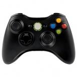 BRobotix Control para Juegos 250411, Alámbrico, USB, Negro