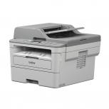 Multifuncional Brother DCP-B7535DW, Blanco y Negro, Láser, Inalámbrico, Print/Scan/Copy