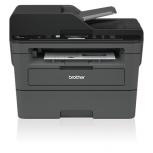 Multifuncional Brother DCPL2550DW, Color, Láser, Inalámbrico, Print/Scan/Copy