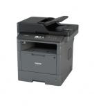 Multifuncional Brother DCP-L5500DN, Blanco y Negro, Laser, Print/Scan/Copy