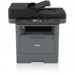 Multifuncional Brother DCP-L5600DN, Blanco y Negro, Láser, Print/Scan/Copy