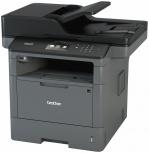 Multifuncional Brother DCP-L5650DN, Blanco y Negro, Láser, Print/Scan/Copy