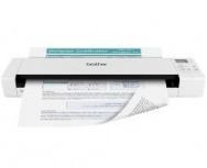 Scanner Brother DSmobile 920DW, 600 x 600 DPI, Escáner Color, Escaneado Dúplex, USB 2.0, Blanco