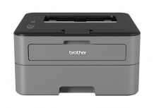 Brother HL-L2300D, Blanco y Negro, Láser, Print