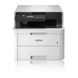 Multifuncional Brother HL-L3290CDW, Color, LED, Inalámbrico, Print/Scan/Copy