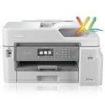 Multifuncional Brother MFC-J5845DWXL, Color, Inyección, Inalámbrico, Print/Scan/Copy/Fax