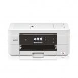 Multifuncional Brother MFC-J895DW, Color, Inyección de Tinta, Inalámbrico, Print/Scan/Copy/Fax