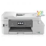 Multifuncional Brother MFC-J995DWXL, Color, Inyección, Inalámbrico, Print/Scan/Copy/Fax