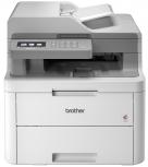 Multifuncional Brother MFC-L3710CW, Color, LED, Inalámbrico, Print/Scan/Copy/Fax