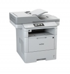 Multifuncional Brother MFC-L6900DW, Blanco y Negro, Láser, Inalámbrico, Print/Scan/Copy/Fax