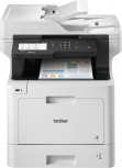 Multifuncional Brother MFC-L8610CDW, Color, Láser, Inalámbrico, Print/Scan/Copy/Fax