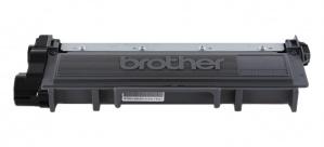 Tóner Brother TN-660 Negro, 2600 Páginas