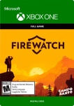 Firewatch, Xbox One ― Producto Digital Descargable