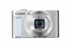 Cámara Digital Canon PowerShot SX620 HS, 20.2MP, 25x, Blanco