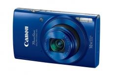 Cámara Digital Canon PowerShot ELPH 190 IS, 20MP, Zoom óptico 10x, Azul